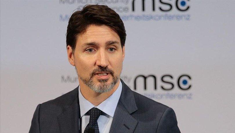 Kanada'da halk Trudeau'nun dış politikasını desteklemiyor!