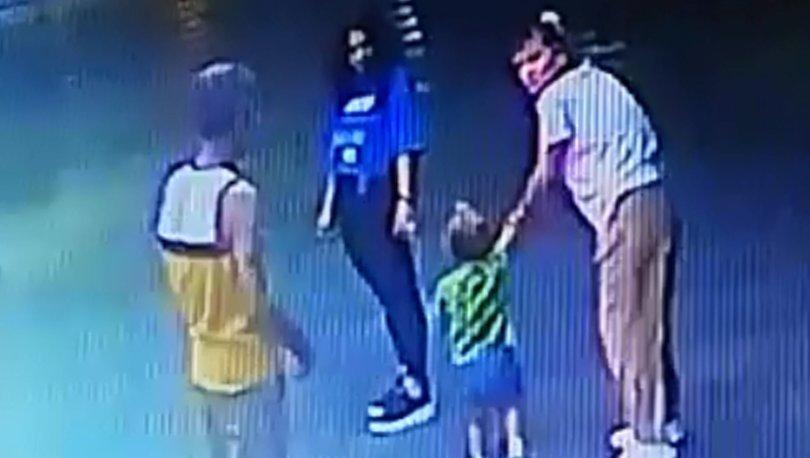 Son dakika haberler... 2,5 yaşındaki çocuğu kaçırma girişiminde flaş gelişme!