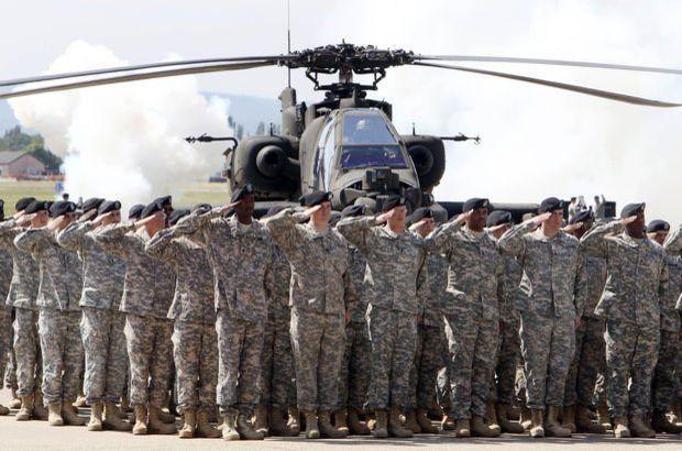 ABD, Almanya'dan askerlerini çekmeye hazırlanıyor!