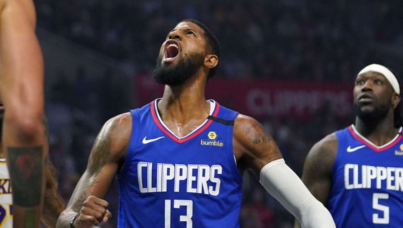NBA'de Los Angeles  derbisinde önemli oyuncular forma giyemeyecek