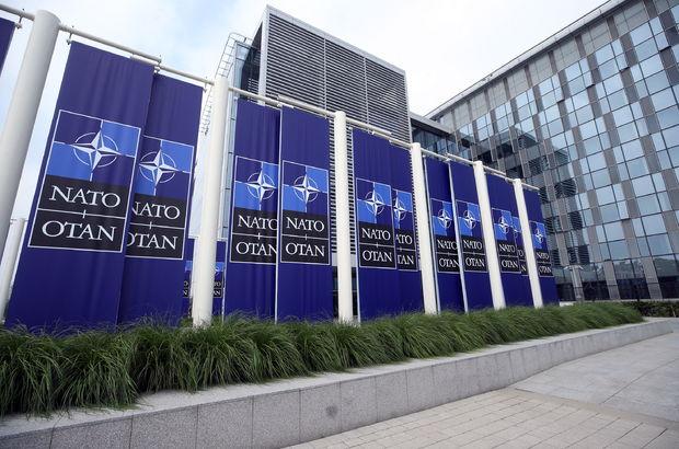 NATO'dan ABD'nin Almanya kararı hakkında açıklama