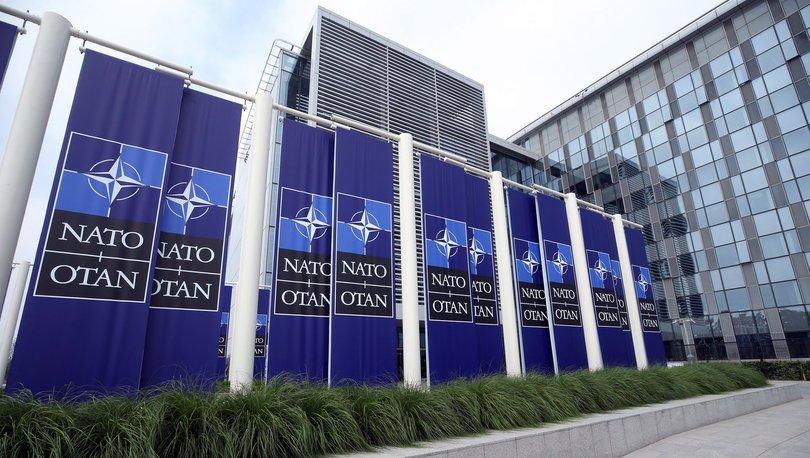 NATO Genel Sekreteri Stoltenberg'den ABD'nin Almanya'dan asker çekme kararına ilişkin açıklama