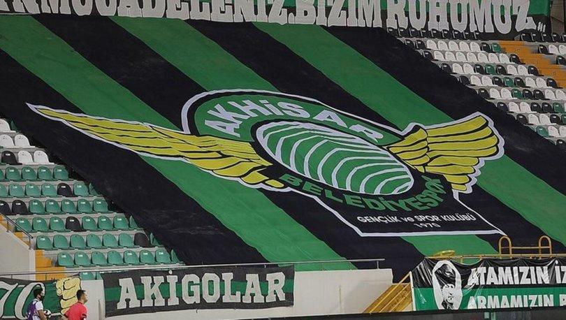 Akhisarspor'dan TFF'nin küme düşmeme kararına tepki: