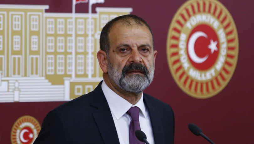 TBMM Hazırlık Komisyonu HDP'den ihraç edilen Tuma Çelik'i savunmaya çağırdı