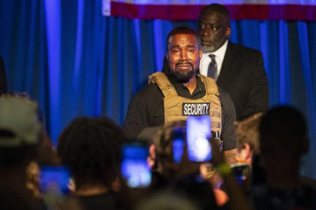 Kim Kardashian ile Kanye West'i, Justin Bieber bir araya getirmiş - Magazin haberleri