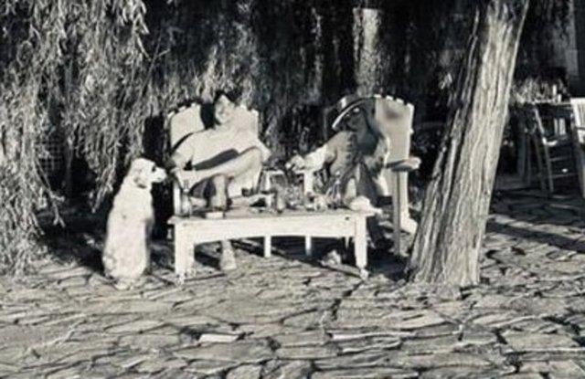 Hadise ile Kaan Yıldırım'dan ilk fotoğraflar - Magazin haberleri