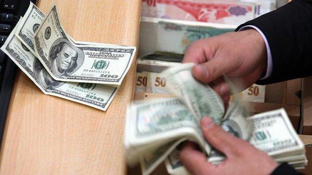 Dolar fiyatı son dakika! Dolar kuru ne kadar? Dolar TL döviz kuru 30 Temmuz 2020