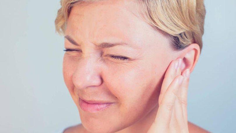 Kulak yanması nedenleri nelerdir?