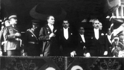 Cumhuriyet rejimi ve Türkiye'de cumhuriyetin nitelikleri