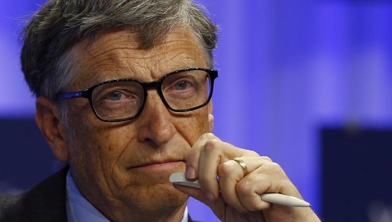 Bill Gates: ABD'de yapılan koronavirüs testlerinin çoğu, israftan başka bir şey değil