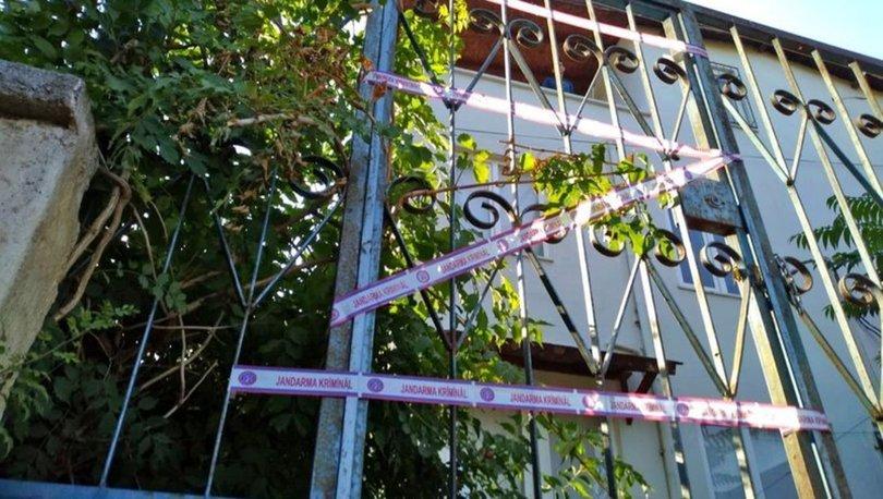 Antalya'da lojman karantinaya alındı, mahalleli tedirgin