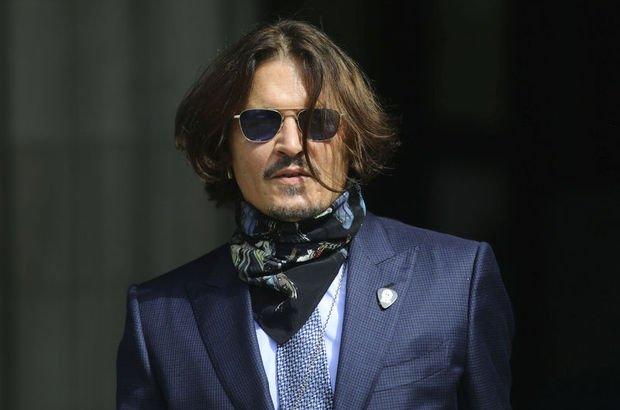 'Depp, kadın düşmanı bir bağımlı'