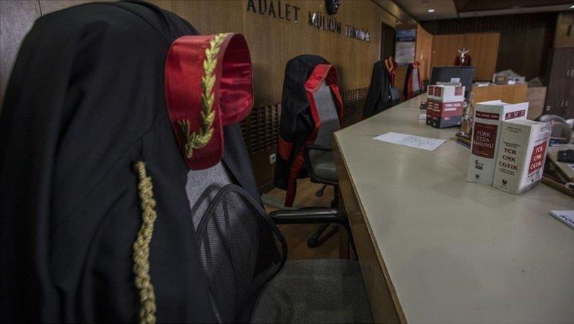 Adalet Bakanlığı hakim savcı alımı ne zaman? Adalet Bakanlığı'ndan hakim savcı alımı açıklaması