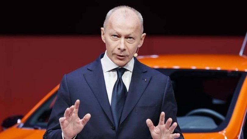 Renault'un eski CEO'su Jaguar'ı yönetecek