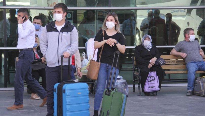 Seyahat izni nasıl alınır? ALO 199 Vefa Sosyal destek ve e devlet 65 yaş üstü seyahat izin belgesi