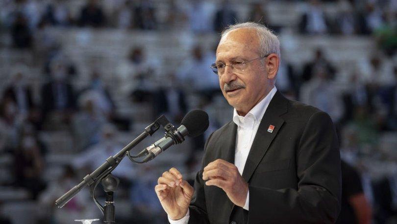 ÖZEL! CHP'de Kılıçdaroğlu'nun A Takımı'nda kimler olacak? - Haberler