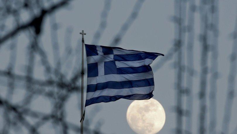 Yunanistan Hükümet Sözcüsü: Türkiye ile deniz yetki alanlarını belirlemek için görüşmek istiyoruz