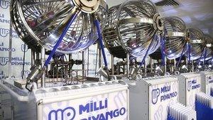 29 Temmuz Milli Piyango çekiliş sonuçları