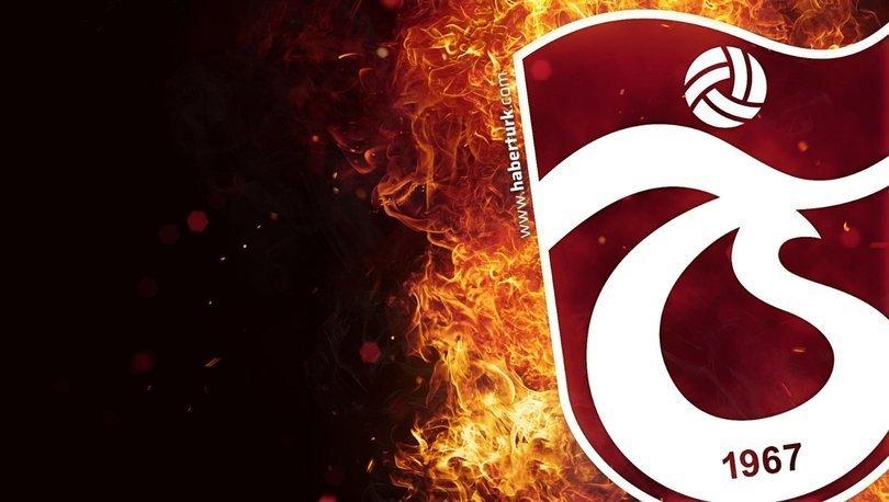 Son dakika haberi CAS, Trabzonspor'un itirazını reddetti!
