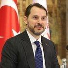 BAKAN ALBAYRAK'TAN BAYRAM ÖNCESİ İNDİRİM MÜJDESİ!