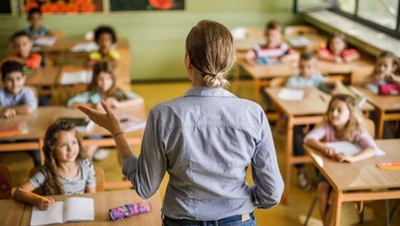 Milli Eğitim il içi atama sonuçları SORGULAMA! 2020 MEBBİS Öğretmen İl içi atama sonuçları