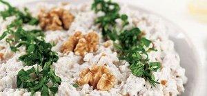 Kereviz salatası tarifi, nasıl yapılır?