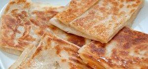 Tava böreği tarifi, nasıl yapılır?