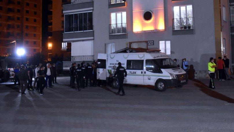 Sivas'ta eski sevgili dehşeti! Aynı aileden 4 kişi hayatını kaybetti