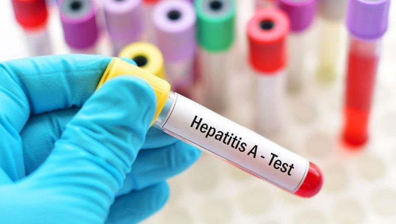 Hepatit A hastalığı