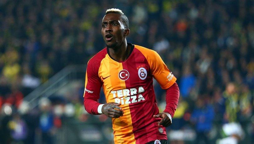 Onyekuru harekatı - Galatasaray