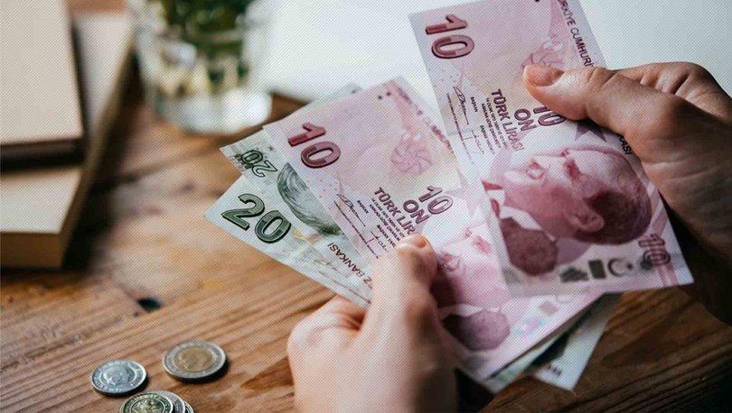 SON DAKİKA! Kısa çalışma ödeneği ve işten çıkarma yasağı bir ay daha uzatıldı