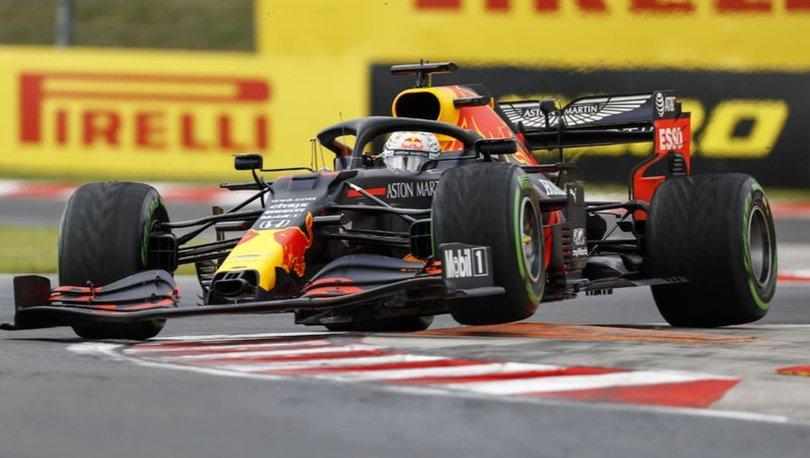 Formula 1'de sıradaki durak Büyük Britanya
