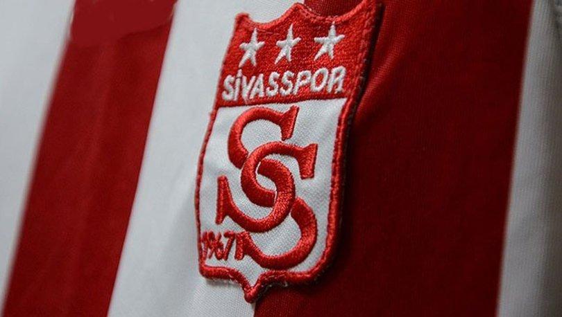 Sivasspor'da olağan genel kurul 15 Ağustos'ta yapılacak