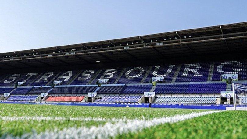 Strasbourg'da 5 oyuncuda koronavirüse rastlandı