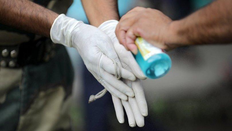 Hindistan'da alkollü dezenfektan içen 10 kişi öldü