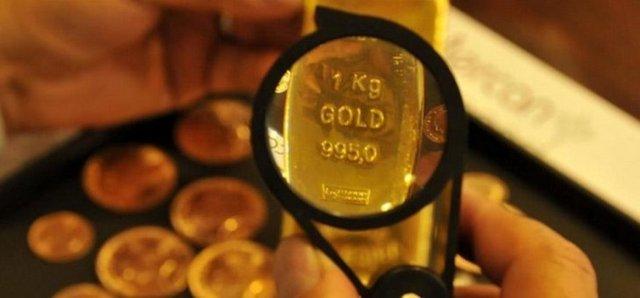 Altın fiyatları SON DAKİKA! Bugün çeyrek altın, gram altın fiyatları anlık ne kadar? Canlı 1 Ağustos 2020
