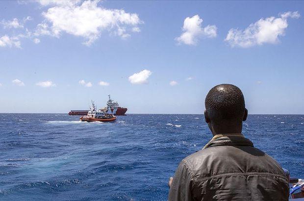 İtalya'dan Tunus'a 'düzensiz göçü durdurun' talebi