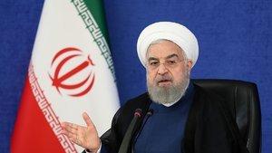 Ruhani: Kurallara uymayanları cezalandıracağız!