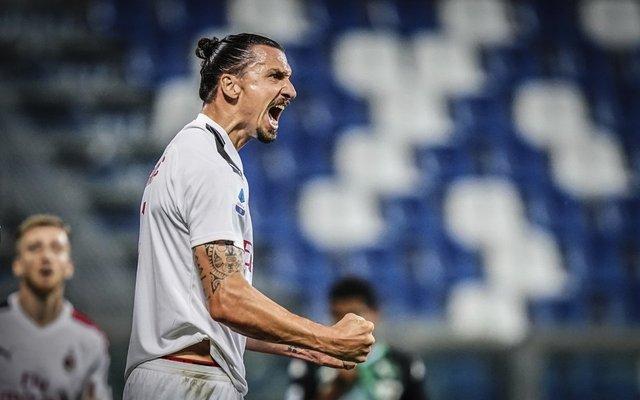 Zlatan Ibrahimovic'in unutulmaz vukuatları!