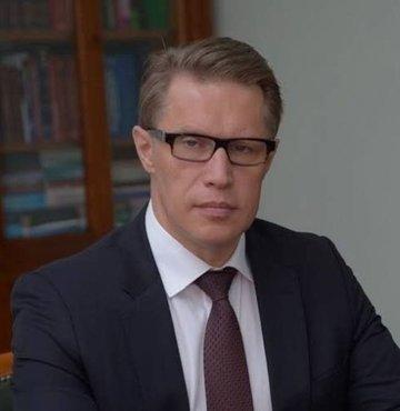 """Rusya Sağlık Bakanı Mihail Muraşko, """"Gamaleya Enstitüsünün geliştirdiği yeni tip koronavirüs (Kovid-19) aşısının klinik denemeleri tamamlandı ve kayıt prosedürü için belgeler hazırlanıyor"""" dedi. Muraşko, 1.5-2 ay içinde 2 aşı adayının gönüllüler üzerinde deneneceğini duyurdu"""