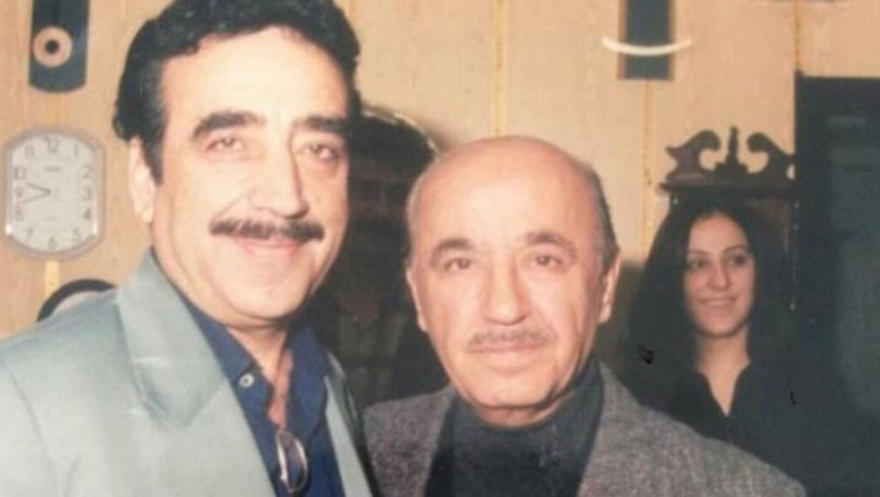 Mustafa Diker