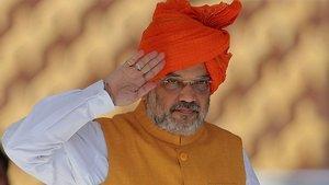 Hindistan İçişleri Bakanı koronaya yakalandı