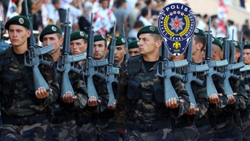 Polislik taban puanları 2020! PMYO Polislik başvuru şartları nedir?