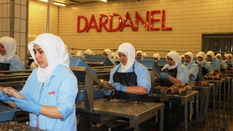 Dardanel Önentaş Gıda