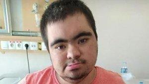 Down sendromlu genç Kovid-19 nedeniyle hayatını kaybetti