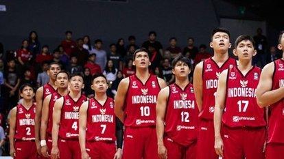 FIBA'dan Endonezya'ya katılım şartı