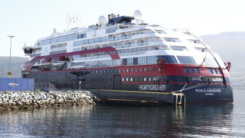 Yine cruise gemisi, yine onlarca koronavirüs vakası!