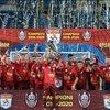 Cluj üst üste 3. kez şampiyon