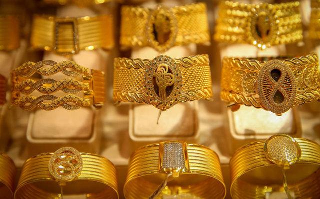Altın fiyatları SON DAKİKA! Bugün çeyrek altın, gram altın fiyatları anlık ne kadar? Canlı 4 Ağustos 2020