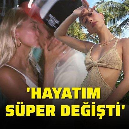 """""""Son üç yılda hayatım süper değişti"""""""